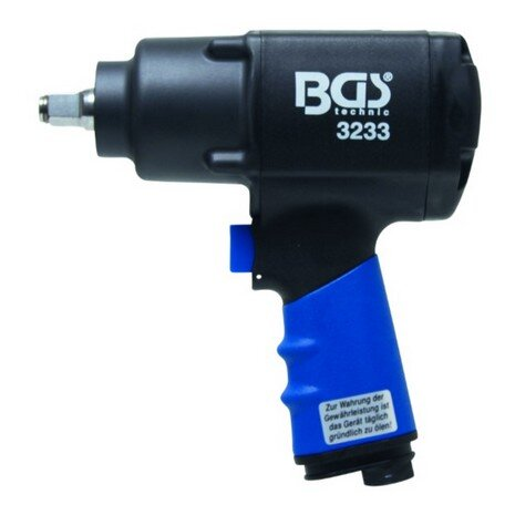 "BGS 3233 - AVVITATORE PNEUMATICO 1/2"" POWER"